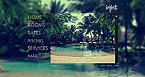 Hotels Website  Template 44010