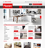 Furniture OpenCart  Template 44052