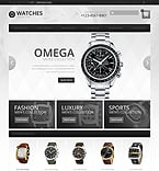 Fashion OpenCart  Template 44054