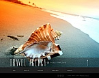 Travel Moto CMS HTML  Template 44076