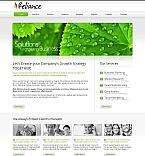 Moto CMS HTML  Template 44078