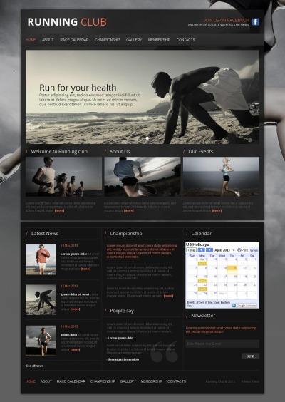 Plantilla Moto CMS HTML #44071 para Sitio de  para Sitio de Carrera