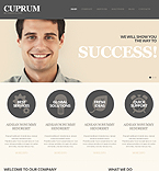 WordPress Template 44107