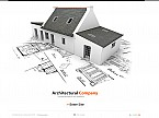 Architecture Flash CMS  Template 44112