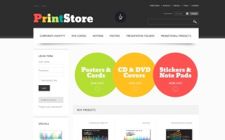 Print Store