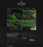 Website  Template 44195