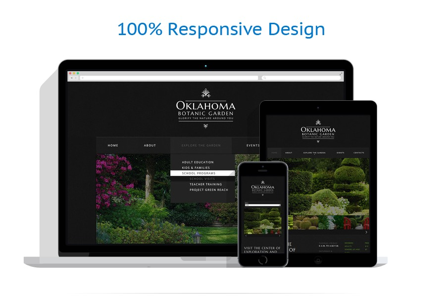 Exterior design website template 44195 for Exterior design website templates