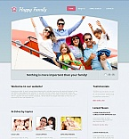 Moto CMS HTML  Template 44222