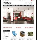 Furniture PrestaShop Template 44268