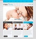 Moto CMS HTML  Template 44343