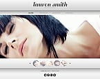 Art & Photography Photo Gallery  Template 44369