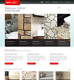 Furniture Joomla  Template 44384