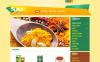 Responsivt Responsive Spice Store PrestaShop-tema New Screenshots BIG