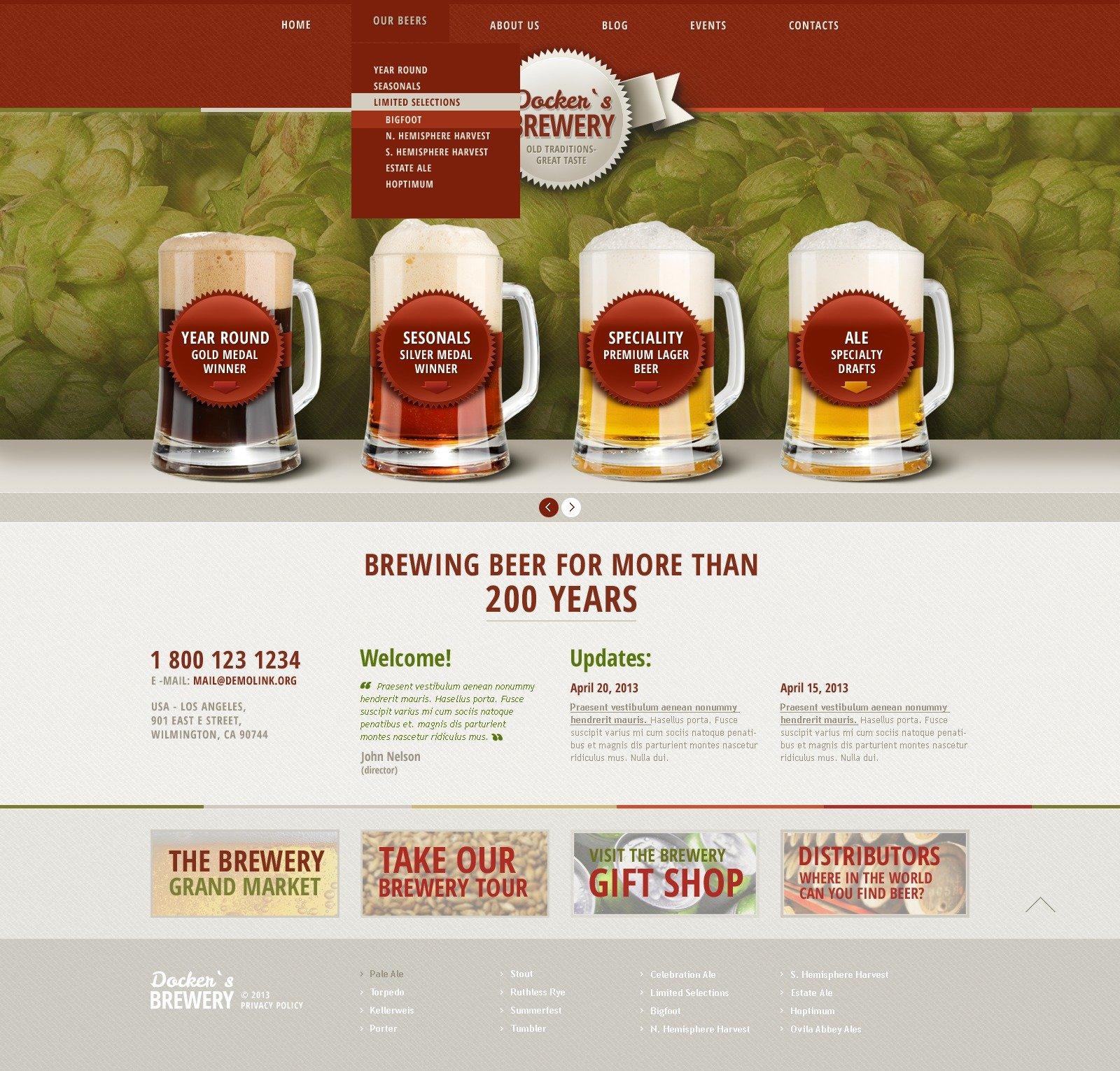 Premium Beer №44385 - скриншот