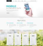 Website  Template 44441