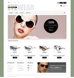 Fashion PrestaShop Template 44450