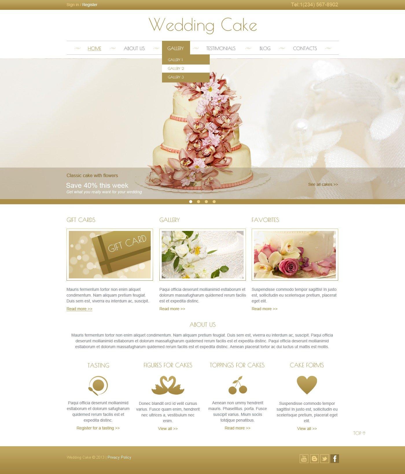 Build A Wedding Cake Online Free