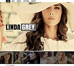 Art & Photography Photo Gallery  Template 44565