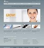 Moto CMS HTML  Template 44620