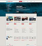 Website  Template 44660