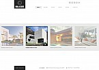Real Estate Flash CMS  Template 44689