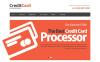 Szablon Moto CMS HTML #44617 na temat: usługi bankowe New Screenshots BIG