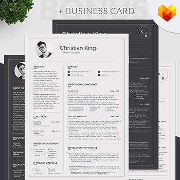Christian King