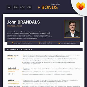 John Brandals