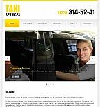 Sport Facebook HTML CMS  Template 44724