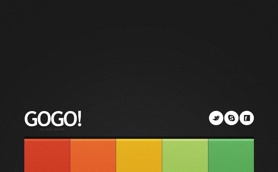 Premium Flash CMS Template over Ontwerpstudio  New Screenshots BIG