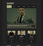 Flash CMS  Template 44791