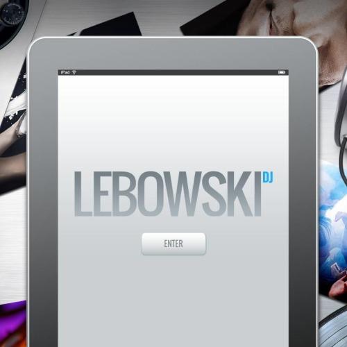 Lebowski - Facebook HTML CMS Template