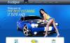 Szablon Moto CMS HTML #44714 na temat: myjnia samochodowa New Screenshots BIG