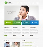 Flash CMS  Template 44812