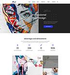 Web design Website  Template 44829