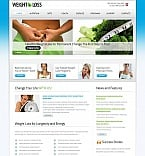 Medical Moto CMS HTML  Template 44850