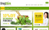 Responsivt Responsive Drug Store PrestaShop-tema New Screenshots BIG