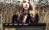 Premium Kişisel Sayfa  Moto Cms Html Şablon New Screenshots BIG