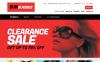 VirtueMart-mall för  glasögon New Screenshots BIG