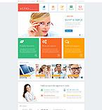 WordPress Template 44910
