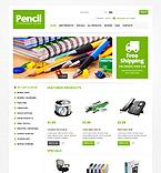 ZenCart  Template 44920