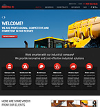 WordPress Themes #44938   TemplateDigitale.com