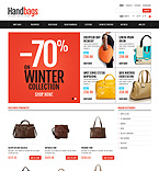 Fashion PrestaShop Template 44941