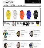 Fashion PrestaShop Template 44942