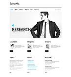 WordPress Template 44948