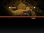 Charity Website  Template 44964