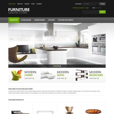 Купить  пофессиональные VirtueMart шаблоны. Купить шаблон #44973 и создать сайт.