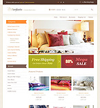 Furniture OpenCart  Template 44984