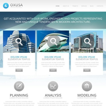 Купить  пофессиональные Drupal шаблоны. Купить шаблон #44985 и создать сайт.