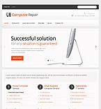 Computers Joomla  Template 44997